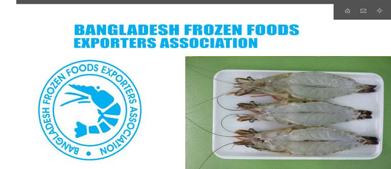 frozen food export from bangladesh
